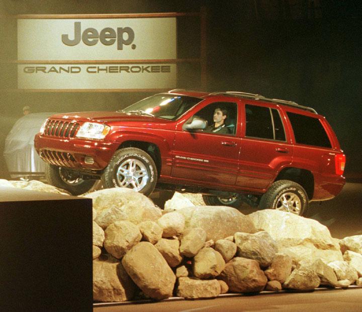 1999 jeep wj grand cherokee