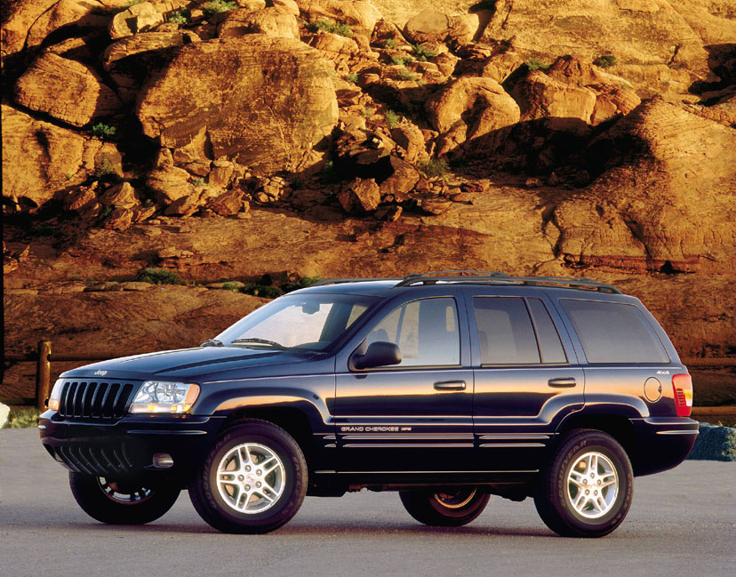 2000 jeep wj grand cherokee limited