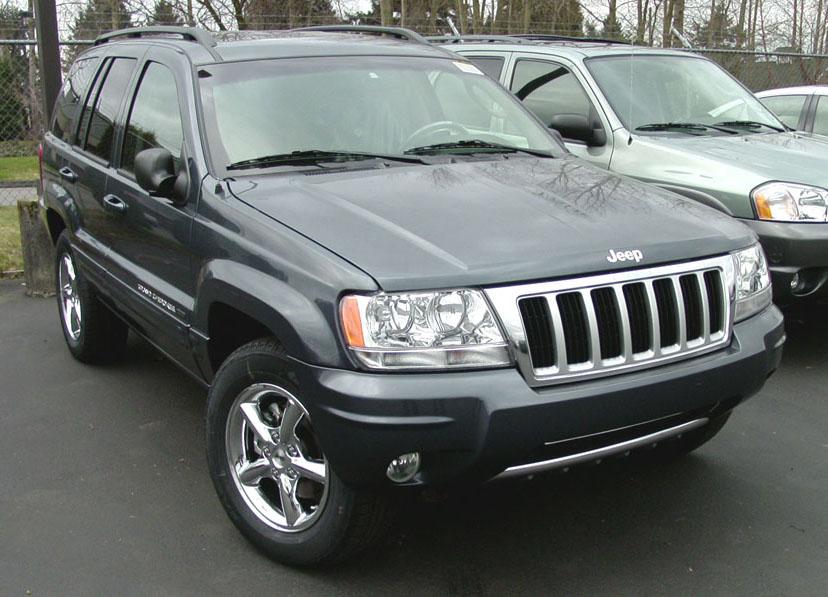 2004 jeep wj