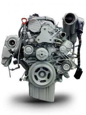 OM612 Diesel I5 Engine