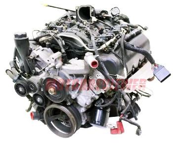 4.7L PowerTech V8
