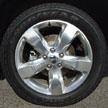 WK Bright Polished aluminum wheel