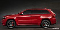 2015 SRT Red Vapor Edition