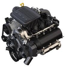 3.7L PowerTech V6
